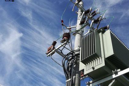Modernizacja układów pomiarowo-rozliczeniowych słupowej stacji transformatorowej 15 kV